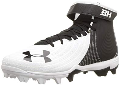 Under Armour Harper 4 Mid RM Men's Baseball Cleat