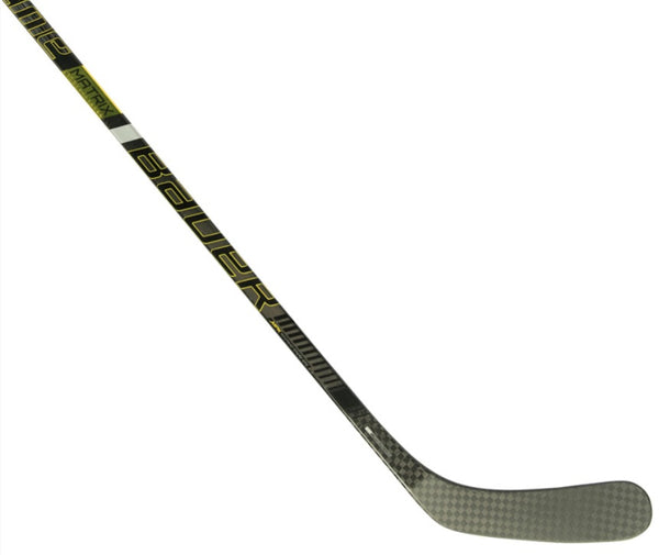 Bauer Supreme Matrix Hockey Stick Int.