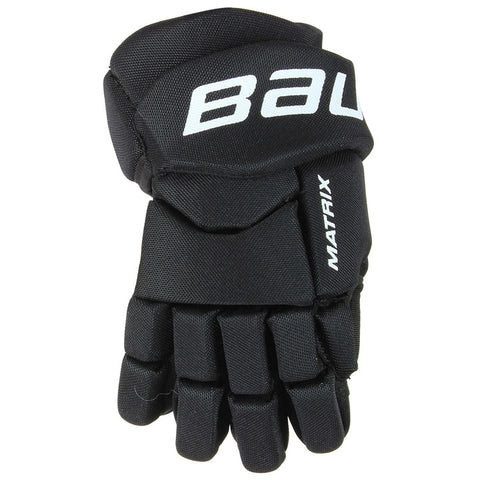 Bauer Supreme Matrix Hockey Glove Yth.