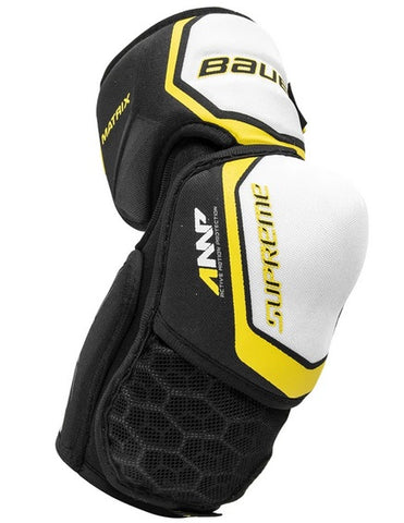 Bauer Supreme Matrix Hockey Elbow Pads Jr.