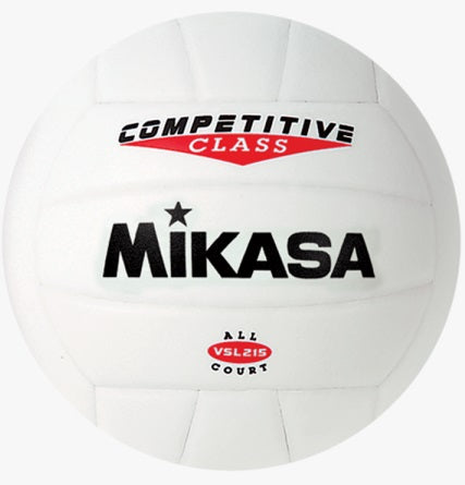 Mikasa VSL215 Allcourt Competitive Volleyball