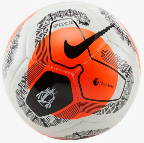 Nike Premier League Pitch Soccerball (Football)