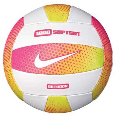 Nike Softset Outdoor Volleyball