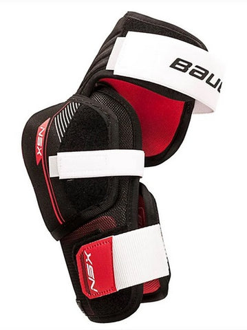 Bauer NSX Hockey Elbow Pads Jr.