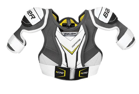Bauer S170 Shoulder Pads Yth.