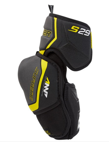 Bauer Supreme S27 Hockey Elbow Pads Jr.