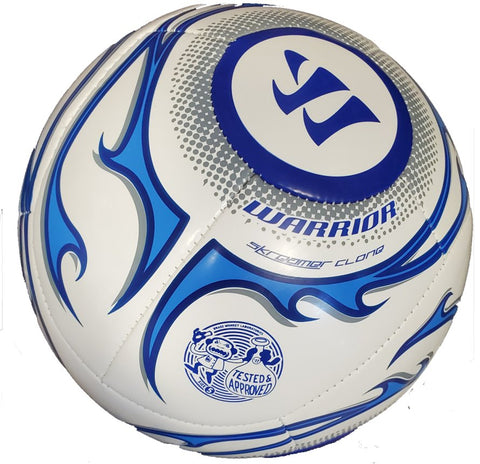 Warrior Skreamer Soccerball (Football)