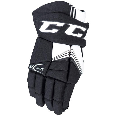 CCM Tacks Vector Hockey Glove Jr.