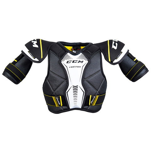 CCM Tacks Vector Hockey Shoulder Pads Sr.