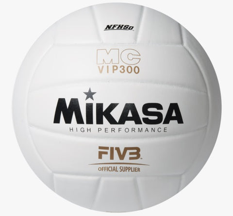 Mikasa VIP300 High Performance Volleyball