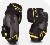 CCM Tacks Vector Pro Hockey Elbow Pads Jr.