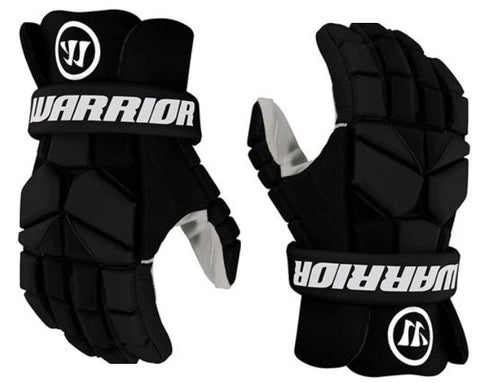 Warrior Fatboy Lacrosse Glove Jr.