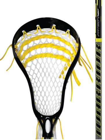 Warrior Fatboy Next Lacrosse Stick Int.