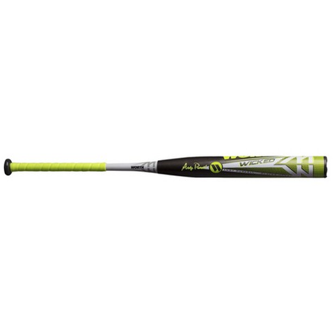 "Worth Wicked Purcell XXL 13.5"" USSSA Slow Pitch Bat"