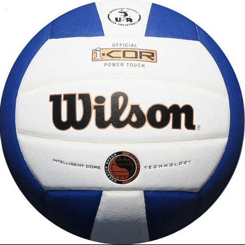 Wilson I-Cor Powertouch High Performance Volleyball