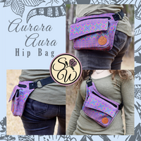 Aurora Aura Hip Bag *REDUCED*
