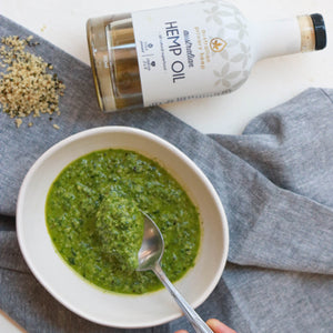 Hemp Pesto - Australian Primary Hemp