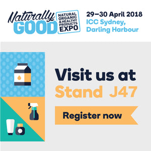 Naturally Good Expo
