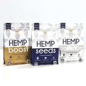 Australian Primary Hemp - products