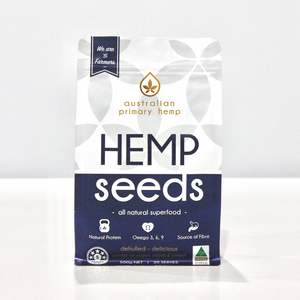 Australian Primary Hemp Seeds