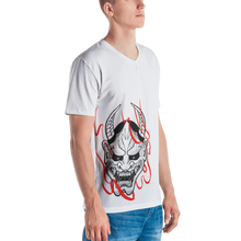 Japanese Hannya Mask Men's T-shirt