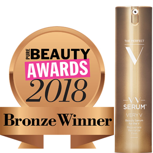 Pure Beauty Awards 2018- Best New Body Product