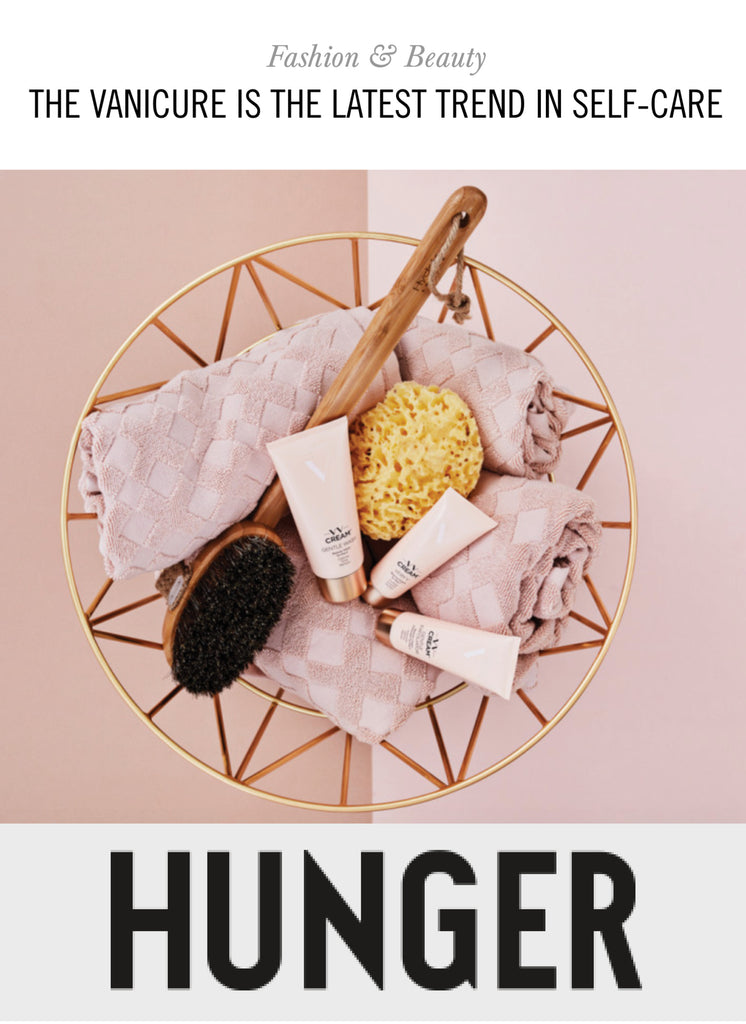 Hunger - WINTER 2018