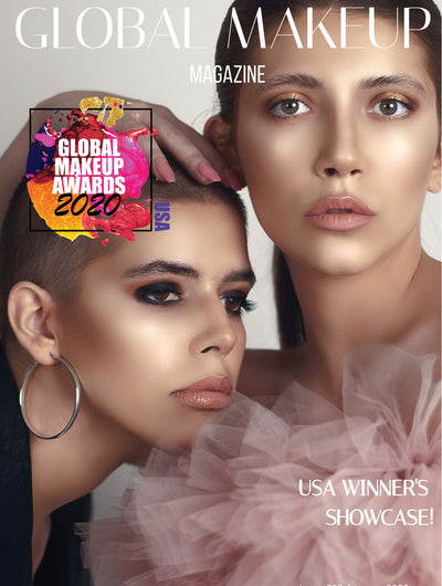 Global makeup awards - VV Serum has won GOLD