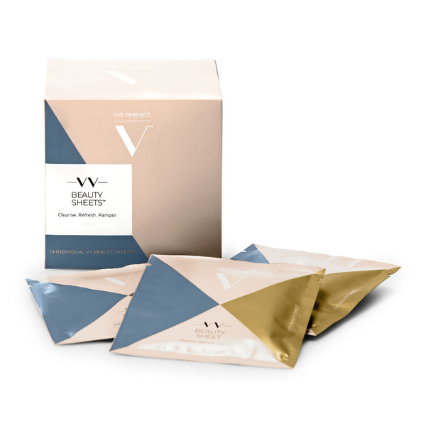 VV Beauty Sheets