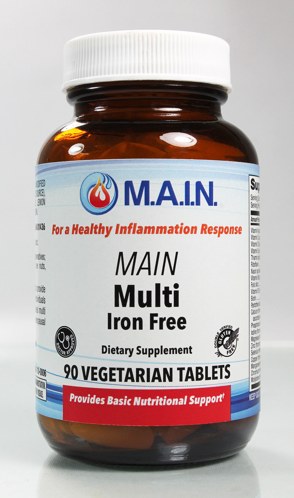 MAIN Multivitamin