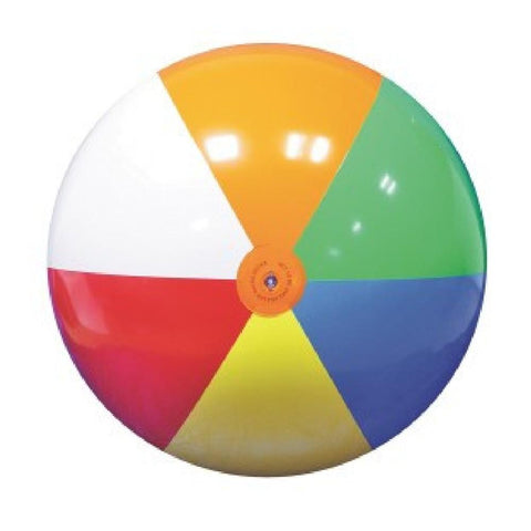 1.65m Giant Sized Inflatable Beach Ball - Kids Car Sales