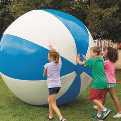 1.9m Mammoth Sized Inflatable Beach Ball