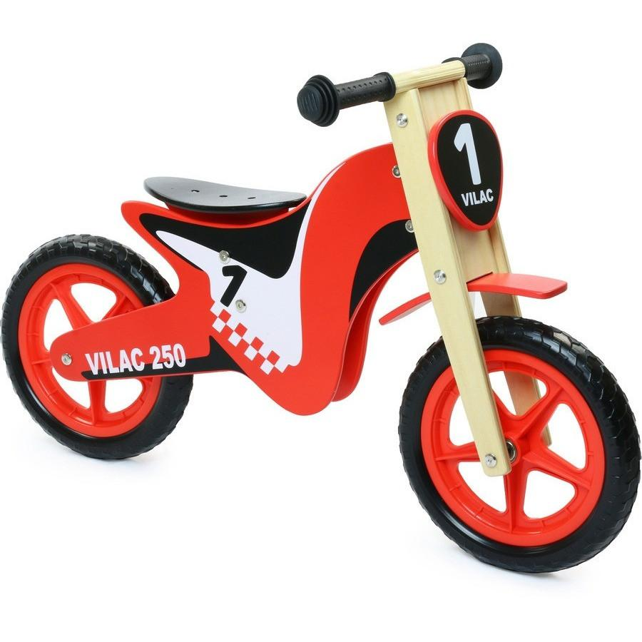 Vilac Motocross Balance Bike - Kids Car Sales