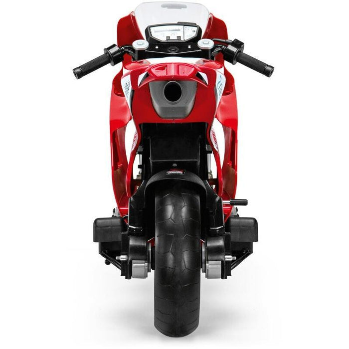 Peg Perego Peg Perego Ducati GP 12v Kids Ride-On Motorbike IGMC0020