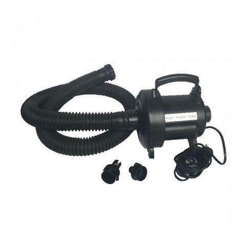 240V High Volume Commercial Blower Pump for Inflatables - Kids Car Sales
