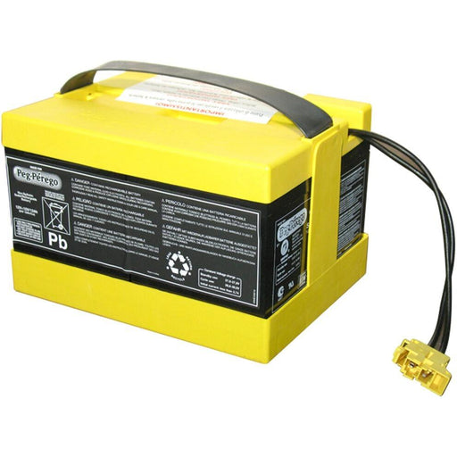 Peg Perego Peg Perego 24v 12Ah Replacement Battery IAKB0021