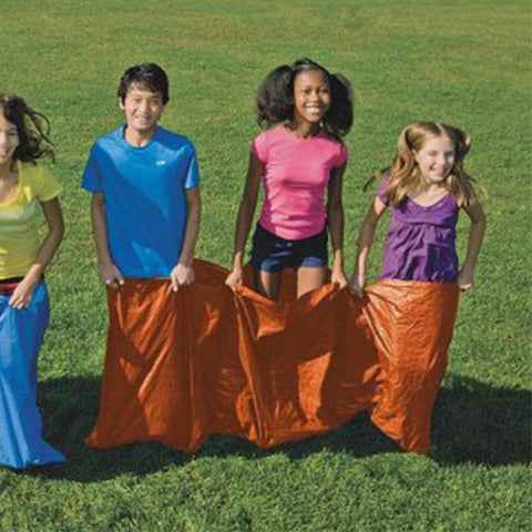 3 Person Hop Sack Race Game for Kids - Kids Car Sales