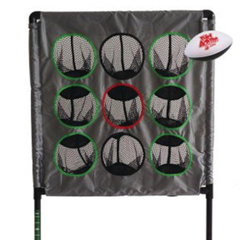 4 in 1 American Football Target Toss Game - Kids Car Sales