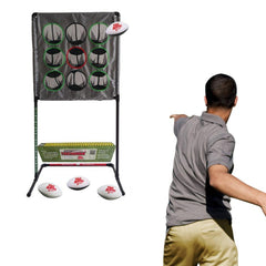 4 in 1 American Football Target Toss Game