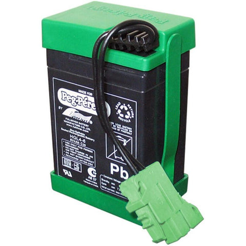 Peg Perego 6v 4.5Ah Replacement Battery - Kids Car Sales