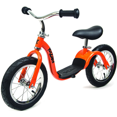 WeeRide Kazam KZ2 Balance Bike Orange