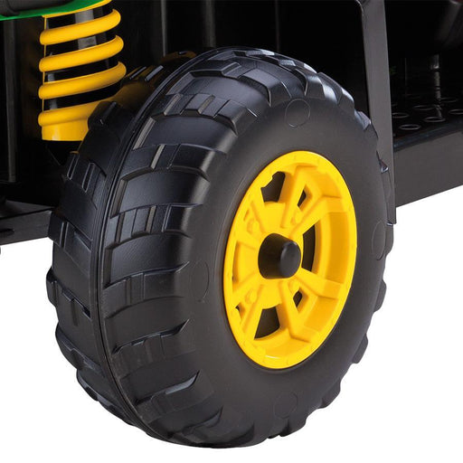 John Deere John Deere XUV 550 12V Kids Ride On Gator IGOD0063