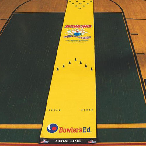 9m Ten Pin Bowling Carpet for 10-Pin Bowling - Kids Car Sales