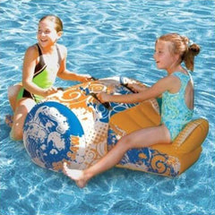 Aquafun Floating Inflatable Water Sea Saw Pool Toy