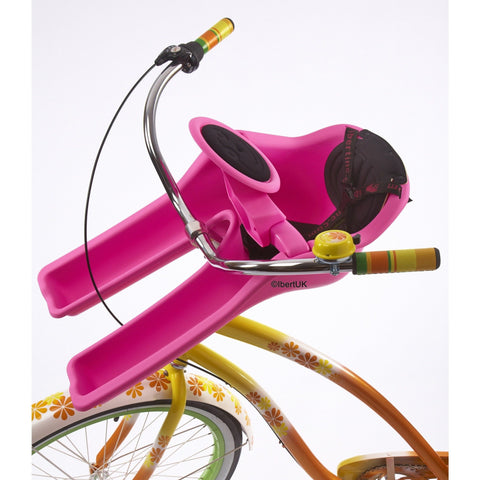 Ibert Safe T Childrens Bike Seat