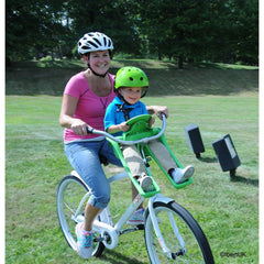 iBert Safe T Childrens Bike Seat Attachment