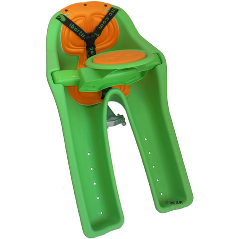 WeeRide Ibert Safe T Childrens Bike Seat