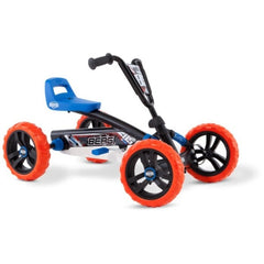 BERG Buzzy Nitro Kids Ride On Pedal Kart