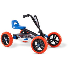 BERG Buzzy Nitro Kids Ride On Pedal Kart - Kids Car Sales