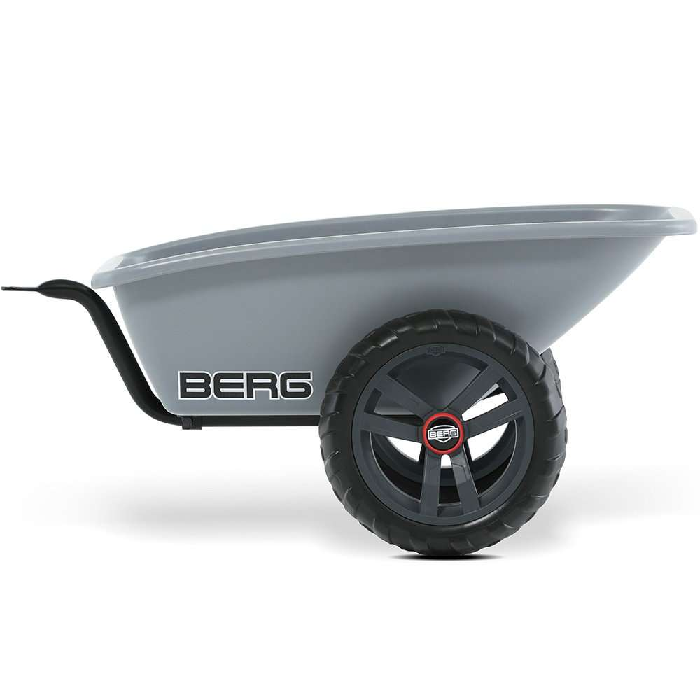 BERG BERG Small Trailer for BERG Buzzy Ride On Pedal Kart 18.24.30.00